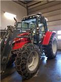 Massey Ferguson 1140, 2012, Traktorer