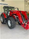 Massey Ferguson 202, 2021, Traktorer