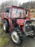 Massey Ferguson 240, 1983, Traktorer