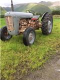 Massey Ferguson 35, 1957, Tractores