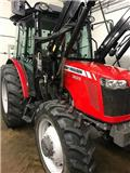 Massey Ferguson 362, 2012, Traktorer