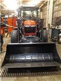 Massey Ferguson 3630, 2016, Traktorer