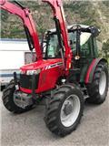 Massey Ferguson 3630, 2018, Traktorit