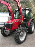 Massey Ferguson 3630 XTRA, 2018, Traktorit