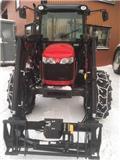 Massey Ferguson 3650, 2015, Tractors