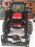 Massey Ferguson 3650, 2015, Traktorer