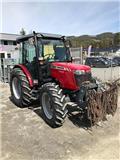 Massey Ferguson 3650 Xtra, 2013, Traktorit