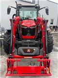 Massey Ferguson 37, 2020, Mga traktora
