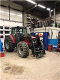 Massey Ferguson 4270, 2000, Traktorer