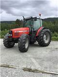 Massey Ferguson 4270 24/24, 2000, Traktoren