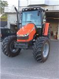 Massey Ferguson 43, 2012, Traktorer