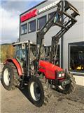 Massey Ferguson 4335, 2002, Traktorer