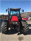 Massey Ferguson 4355, 2003, Traktorit