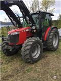 Massey Ferguson 4709, 2018, Traktorit