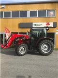 Massey Ferguson 4709, 2017, Traktorer