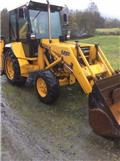 Massey Ferguson 50 H X, 1990, Traktorer
