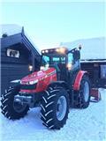 Massey Ferguson 5410, 2013, Traktoren