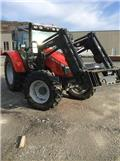Massey Ferguson 5430, 2011, Traktorer