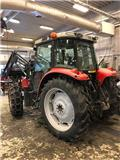 Massey Ferguson 5435, 2007, Traktorit