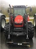Massey Ferguson 5440, 2012, Traktorit