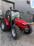 Massey Ferguson 5440 Dyna-4, 2012, Traktorit