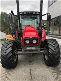 Massey Ferguson 5445, 2010, Traktorer