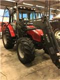 Трактор Massey Ferguson 5445, 2006 г., 3995 ч.