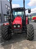 Massey Ferguson 5445, 2007, Traktori