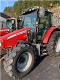 Massey Ferguson 5445, 2006, Traktorer