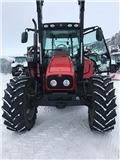 Massey Ferguson 5455, 2008, Traktorer