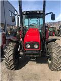 Massey Ferguson 5455, 2005, Tractors