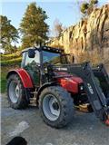 Massey Ferguson 5455, 2007, Traktorer