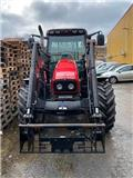 Massey Ferguson 5455, 2010, Traktorer