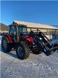 Massey Ferguson 5455, 2004, Tractores