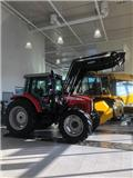 Massey Ferguson 5460, 2006, Traktorer
