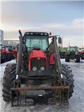 Massey Ferguson 5470, 2006, Traktori