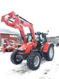 Massey Ferguson 5610, 2013, Traktorer