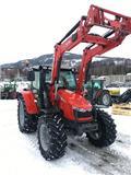Massey Ferguson 5610, 2013, Traktor
