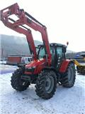 Massey Ferguson 5612, 2014, Traktorit