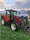 Massey Ferguson 5613, 2014, Tractores