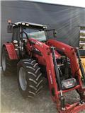 Massey Ferguson 5712, 2017, Traktorer