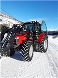 Massey Ferguson 5712 SL, 2016, Traktorit