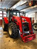 Massey Ferguson 5713, 2016, Traktorer