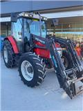 Massey Ferguson 6140, 1996, Traktorer