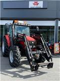Massey Ferguson 6245, 1999, Traktorer
