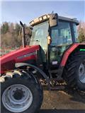Massey Ferguson 6255, 2001, Traktorok