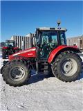 Massey Ferguson 6455, 2004, Traktori