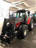 Massey Ferguson 6455, 2007, Traktorid