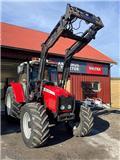 Massey Ferguson 6460, 2004, Traktorer