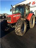 Massey Ferguson 6470, 2005, Traktori